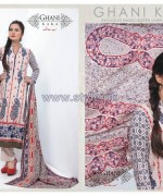 Ghani Kaka Linen Dresses 2014-2015 For Winter 4