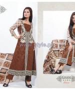 Ghani Kaka Linen Dresses 2014-2015 For Winter 8