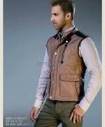 Gul Ahmed Ideas Winter Dresses 2014 For Men 3