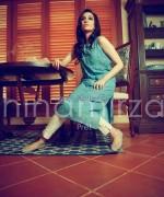 Hina Mirza Autumn Dresses 2014 For Women 2