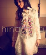 Hina Mirza Autumn Dresses 2014 For Women 6