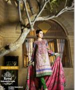 House Of Ittehad Fall Dresses 2014 For Women 0014