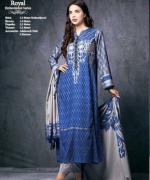 House Of Ittehad Fall Dresses 2014 For Women 002
