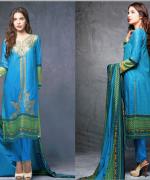 House Of Ittehad Fall Dresses 2014 For Women 003