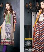 House Of Ittehad Fall Dresses 2014 For Women 004