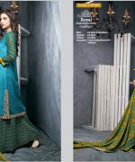 House Of Ittehad Fall Dresses 2014 For Women 005