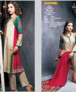 House Of Ittehad Fall Dresses 2014 For Women 007
