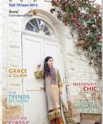 House Of Ittehad Fall Dresses 2014 For Women 009