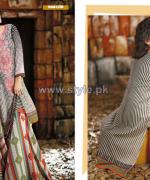 House Of Ittehad German Linen Dresses 2014-2015 For Winter 3