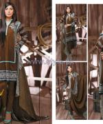 House Of Ittehad German Linen Dresses 2014-2015 For Winter 5