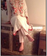 Kapraa Gali By Anum Jung Fall Collection 2014 For Women
