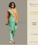 Kayseria Cambric Prints 2014 For Women 2