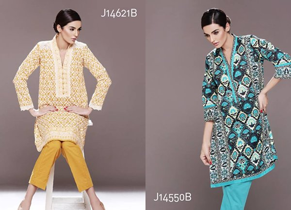 Khaadi Cambric Collection 2014 Volume 2 For Women 005
