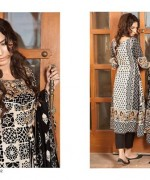 LSM Fabrics Fall Dresses 2014 For Women 0011