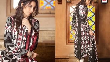 LSM Fabrics Fall Dresses 2014 For Women 0012