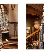 LSM Fabrics Fall Dresses 2014 For Women 0015