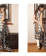 LSM Fabrics Fall Dresses 2014 For Women 005