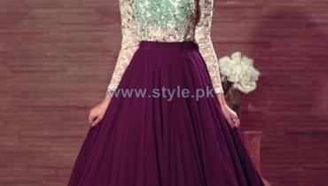 LaSara'z Formal Wear Dresses 2014 For Women 2