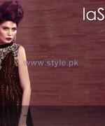 LaSara'z Formal Wear Dresses 2014 For Women 5