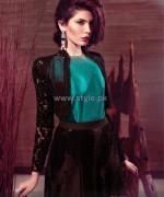 LaSara'z Formal Wear Dresses 2014 For Women 6