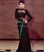 LaSara'z Formal Wear Dresses 2014 For Women 7