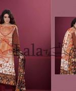 Lala Textiles Turkish Linen Dresses 2014 For Women 0010
