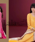 Lala Textiles Turkish Linen Dresses 2014 For Women 0011