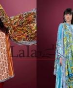 Lala Textiles Turkish Linen Dresses 2014 For Women 005