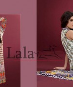 Lala Textiles Turkish Linen Dresses 2014 For Women 008