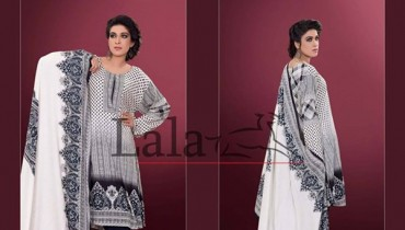 Lala Textiles Turkish Linen Dresses 2014 For Women 009