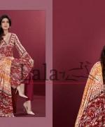 Lala Textiles Turkish Linen Dresses 2014 For Women