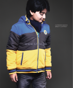 Leisure Club Winter Dresses 2014-2015 For Kids 9
