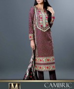 Mausummery Cambric Collection 2014 For Women 001