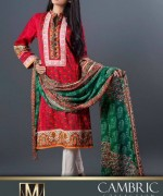 Mausummery Cambric Collection 2014 For Women 002