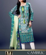 Mausummery Cambric Collection 2014 For Women 004