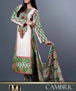 Mausummery Cambric Collection 2014 For Women 005