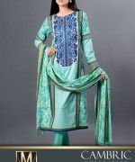 Mausummery Cambric Collection 2014 For Women
