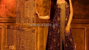 Mehdi Bridal Dresses 2014 For Women 3