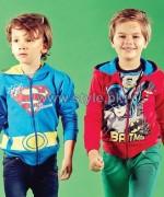 Minnie Minors Fall Winter Dresses 2014 For Kids 1