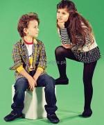 Minnie Minors Fall Winter Dresses 2014 For Kids 6