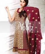 Motifz Fall Dresses 2014 For Women 0011
