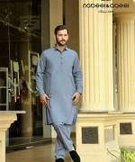 Nabeel And Aqeel Eid Ul Azha Collection 2014 For Men 001