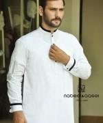 Nabeel And Aqeel Eid Ul Azha Collection 2014 For Men 004