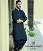 Nabeel And Aqeel Eid Ul Azha Collection 2014 For Men 006