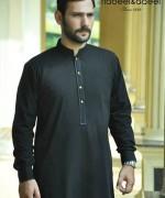 Nabeel And Aqeel Eid Ul Azha Collection 2014 For Men 008