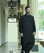 Nabeel And Aqeel Eid Ul Azha Collection 2014 For Men 009