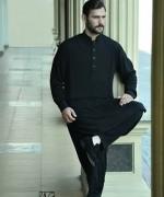 Nabeel And Aqeel Eid Ul Azha Collection 2014 For Men 011