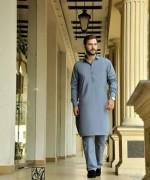 Nabeel And Aqeel Eid Ul Azha Collection 2014 For Men 012