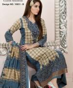 Naveed Nawaz Textiles Khaddar Dresses 2014 For Women 5