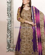 Naveed Nawaz Textiles Khaddar Dresses 2014 For Women 6